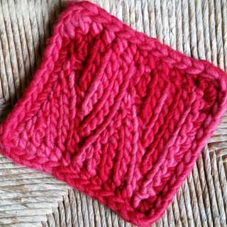 Slype Potholder or Coaster