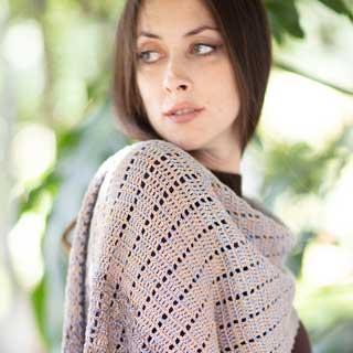 Caitriona Shawl