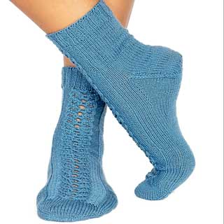 Nightowl Socks