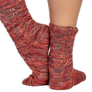 Samara Socks