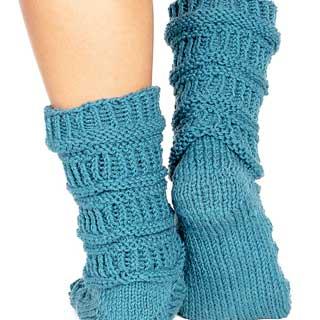 Valkyries Boot Socks