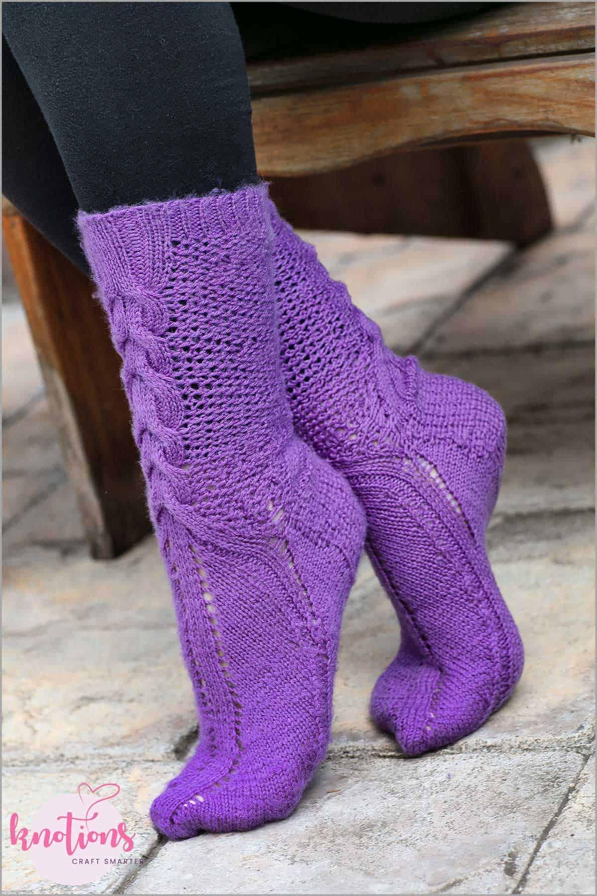 achillea-socks-2