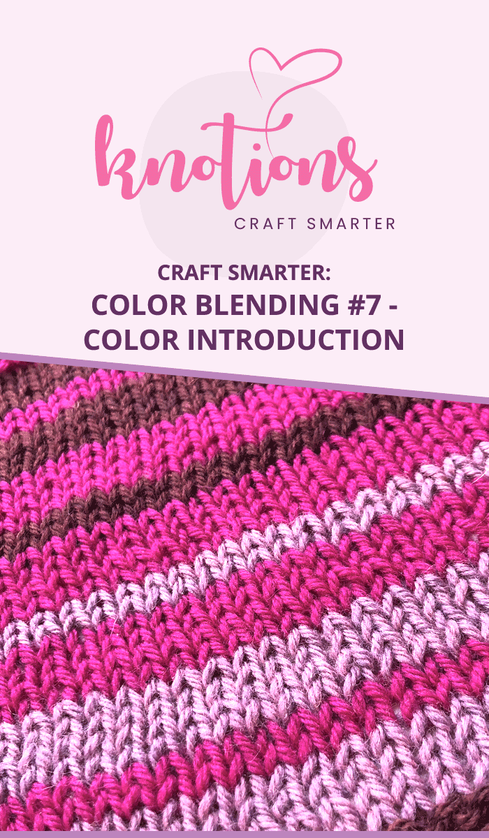 Craft smarter in the new year 2019 color blending 7 - New year 2019 color ...