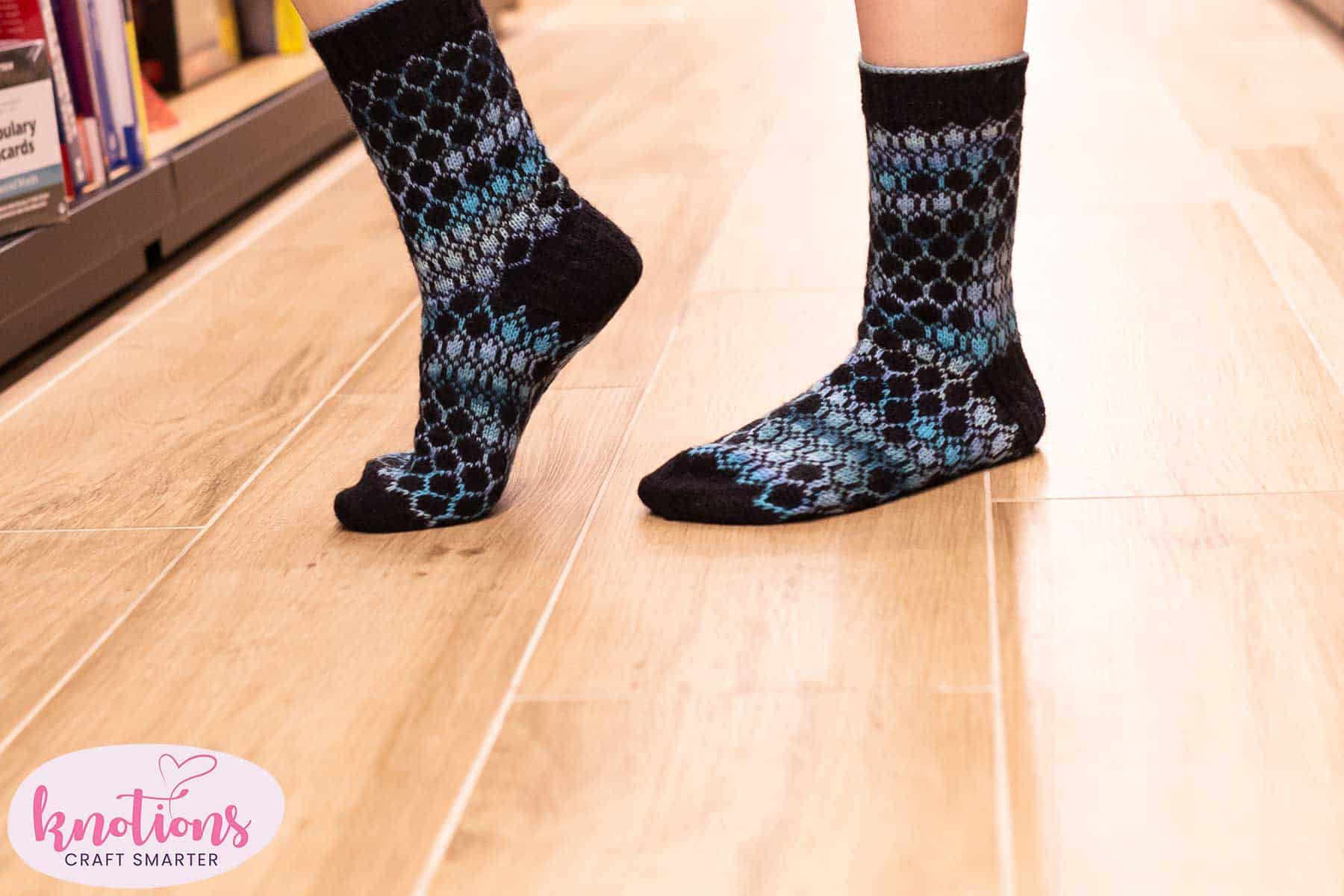 hexbin-socks-5