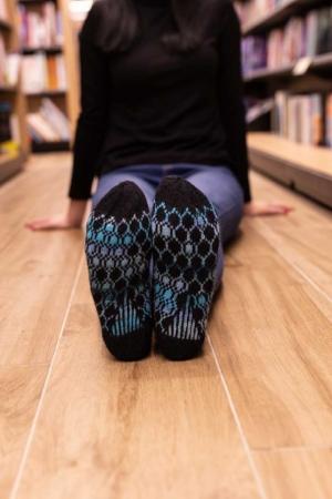 hexbin-socks-6