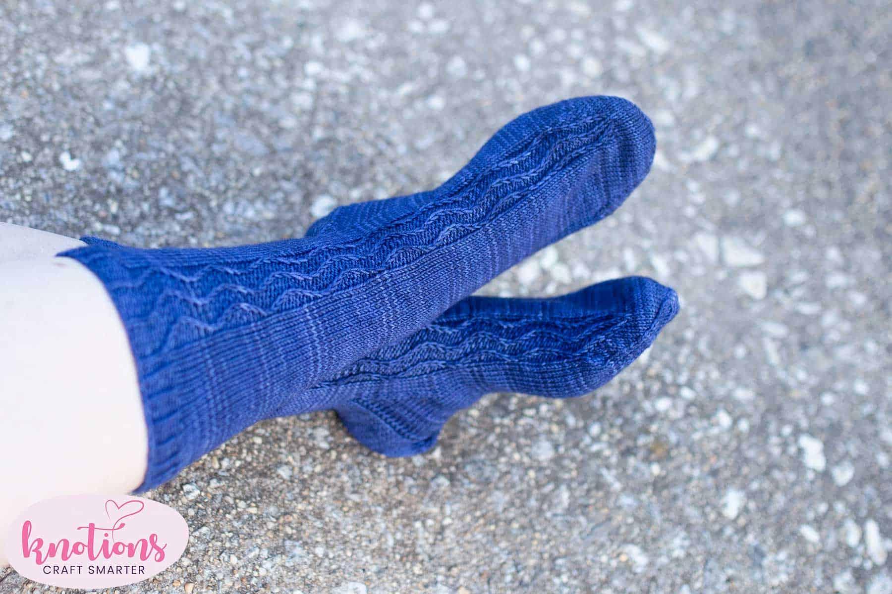 Valencia-sock-6